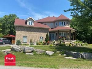 23752026 - Maison à étages à vendre
