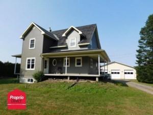 25384063 - Maison à étages à vendre