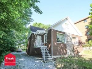 28178126 - Maison à étages à vendre