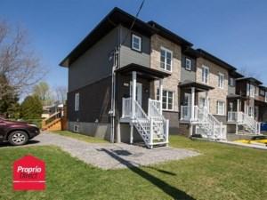 11242706 - Maison à étages à vendre