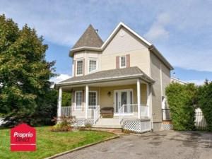 18191740 - Maison à étages à vendre