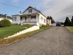 20579640 - Maison à 1 étage et demi à vendre