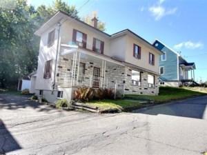 21478995 - Maison à étages à vendre