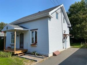 24084581 - Maison à 1 étage et demi à vendre
