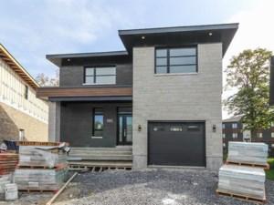 16699889 - Maison à étages à vendre