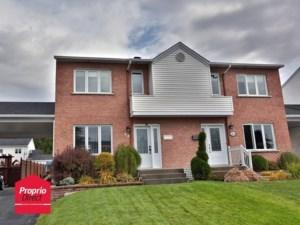 10352040 - Cottage-jumelé à vendre