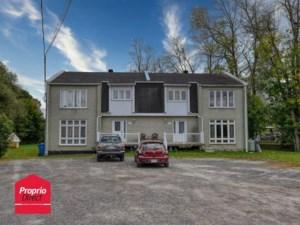 10860905 - Cottage-jumelé à vendre