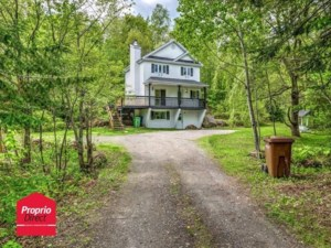 17245796 - Maison à étages à vendre