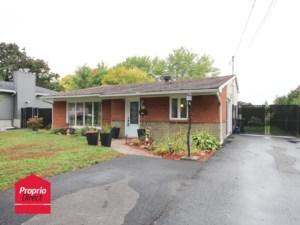 17470427 - Maison à étages à vendre