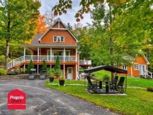 20147507 - Maison à étages à vendre