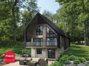 26107948 - Maison à étages à vendre