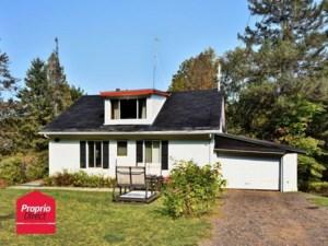 10529972 - Maison à 1 étage et demi à vendre