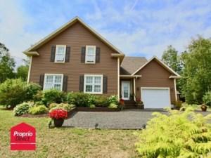 13379920 - Maison à étages à vendre