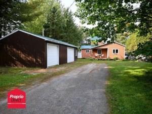 15113164 - Maison à 1 étage et demi à vendre