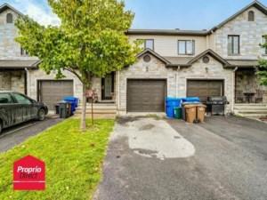 16539063 - Maison à étages à vendre