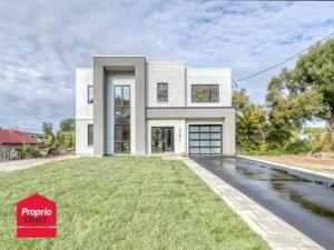 27449498 - Maison à étages à vendre