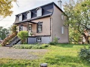 12332453 - Maison à étages à vendre