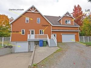 15158338 - Maison à étages à vendre