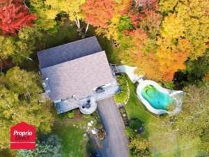 13220661 - Maison à étages à vendre
