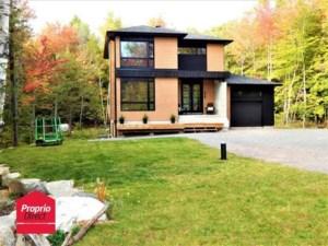 21833051 - Maison à étages à vendre