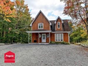 25888641 - Maison à étages à vendre
