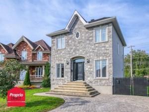 27421604 - Maison à étages à vendre