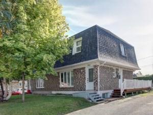 11203459 - Cottage-jumelé à vendre