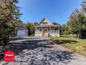 9298846 - Maison à étages à vendre