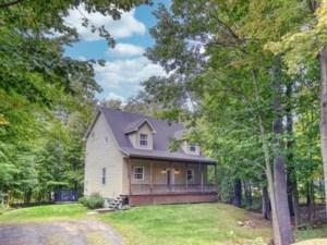 12837406 - Maison à étages à vendre