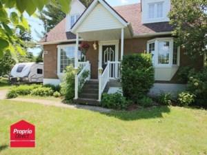 15470370 - Maison à 1 étage et demi à vendre