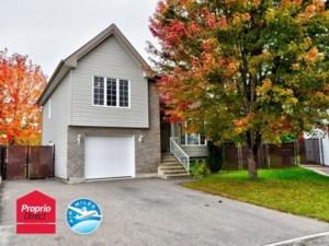15682824 - Maison à paliers à vendre