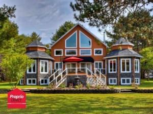 16891307 - Maison à étages à vendre