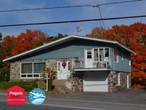 21534411 - Maison à paliers à vendre