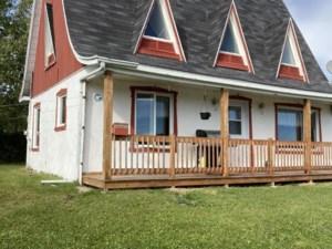 14651218 - Maison à 1 étage et demi à vendre