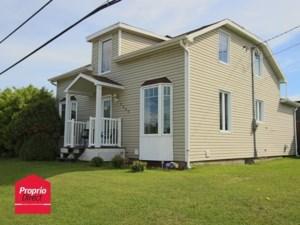 20603711 - Maison à 1 étage et demi à vendre