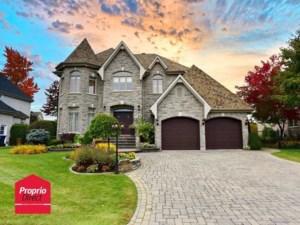 9839091 - Maison à étages à vendre