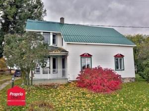 20846090 - Maison à étages à vendre