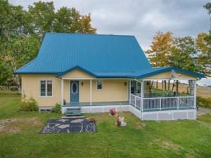 14508115 - Maison à 1 étage et demi à vendre