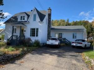 18718869 - Maison à étages à vendre