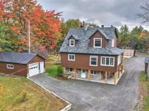 25203050 - Maison à étages à vendre