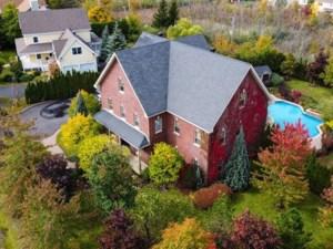 12617763 - Maison à étages à vendre