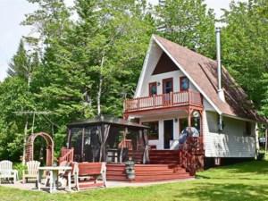22988529 - Maison à 1 étage et demi à vendre