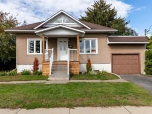 24390709 - Maison à étages à vendre