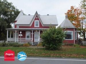 10935561 - Maison à étages à vendre