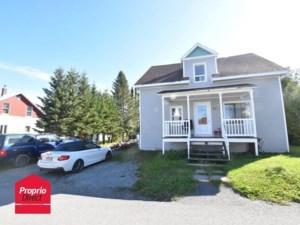 15857698 - Maison à 1 étage et demi à vendre