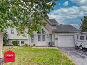 16035192 - Maison à 1 étage et demi à vendre