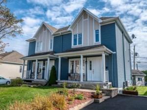 18415289 - Cottage-jumelé à vendre
