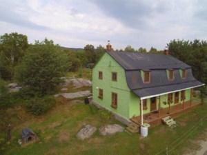 21619155 - Maison à 1 étage et demi à vendre