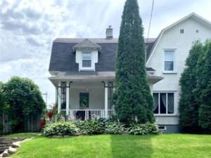 25507211 - Cottage-jumelé à vendre