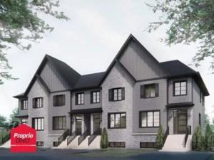 14060000 - Maison à étages à vendre